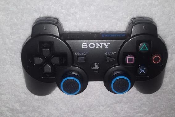 Controle Ps3 Dualshock3 Original Sixaxis ** Leia O Anuncio**