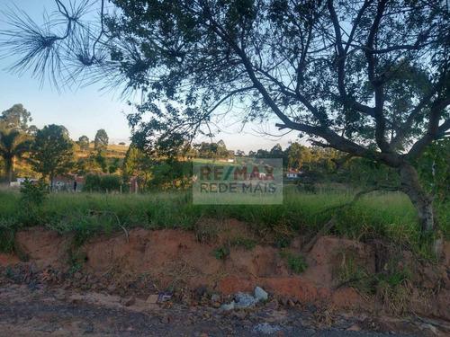 Terreno À Venda, 450 M² Por R$ 79.000,00 - Parque Bela Vista (rubião Junior) - Botucatu/sp - Te0095