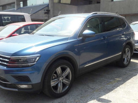 Volkswagen Tiguan 2.0 Highline At Azul Sedan 2018
