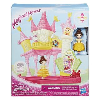 Salón De Baile Magical Movers Disney Princesas