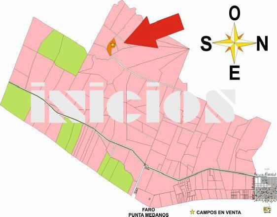 Sc439 - Campos Provincia De Buenos Aires