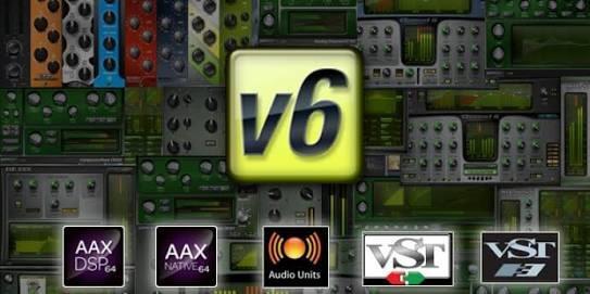 Mcdsp 6 + Pro Tools 12 Hd