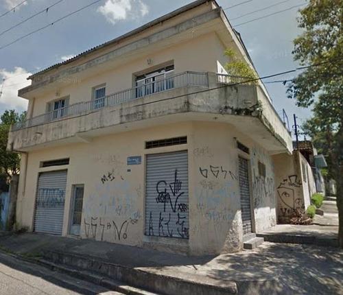 Casa Residencial À Venda, Vila Ema, São Paulo. - Ca0403