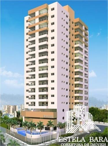 Imagem 1 de 30 de Apartamento - Ap00286 - 70019683