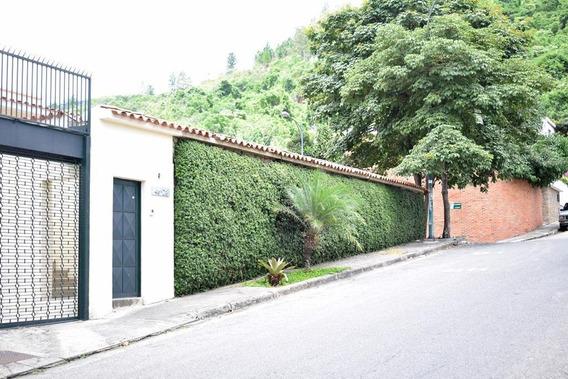 Casa En Venta La Trinidad Mls #20-22500