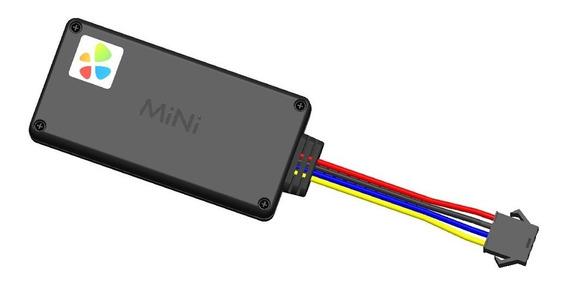 Rastreador Autoep (sem Mensalidades) + Chip M2m + Plataforma
