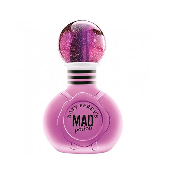Perfume Katy Perry Mad Potion Feminino Edp 100ml
