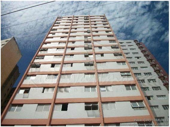 Kitnet Residencial À Venda, Botafogo, Campinas. - Kn0023