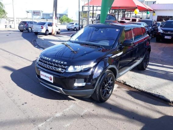 Land Rover Range Evoque Cabrio Pure Tech