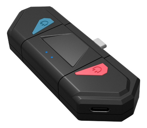 Accesorio Adaptador Audio Bluetooth Video Hdmi Compatible Ps