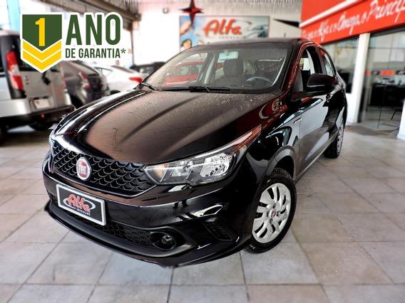 Fiat Argo Drive 1.0 - Único Dono - Sem Entrada