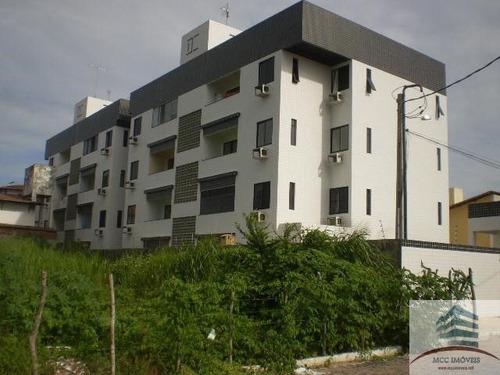 Imagem 1 de 24 de Apartamento A Venda Nova Parnamirim