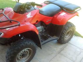 Cuatriciclo Honda Trx 250 Nuevito Año 2005 Permuto