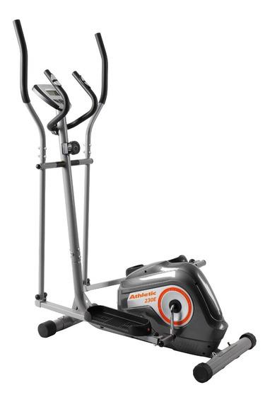 Caminador Eliptico Escalador Athletic 230e Magnetico