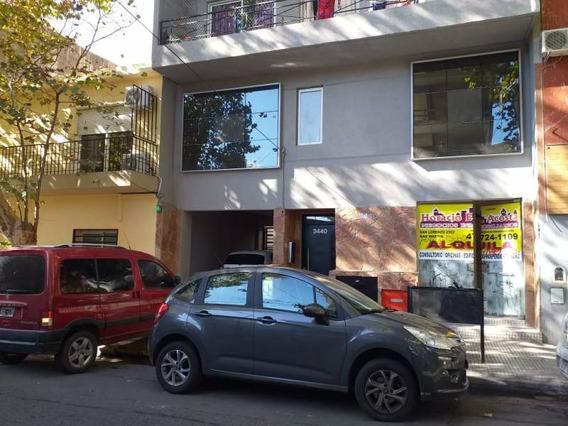 Oficinas Alquiler San Martín