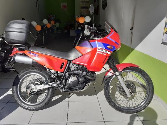 Honda Sahara 350 Impecavel