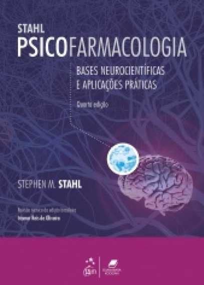Psicofarmacologia - Egk