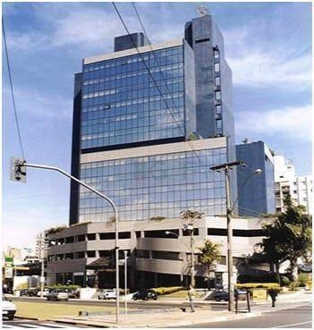 Executive Center, Sala Comercial - Sa0698