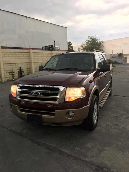 Ford Expedition 2012 5.4 Max Limited V8 4x2 Mt