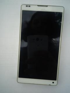 Celular Sony Xperia Zl Liberado
