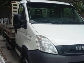Iveco Daily 2013 Carroceria - Diesel