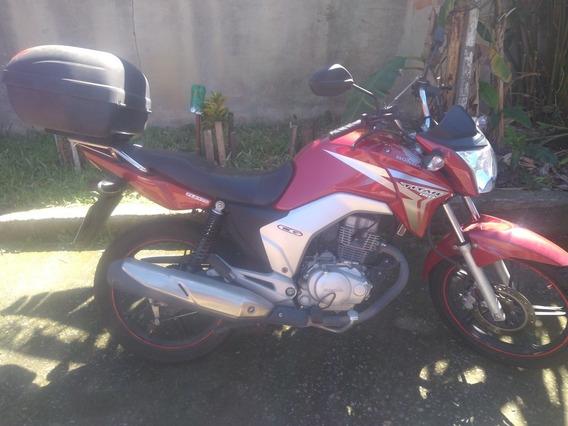 Honda Titan Cg150 Ex Flex