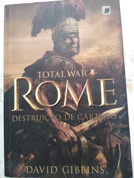 Total War Rome: Destruição De Cartago