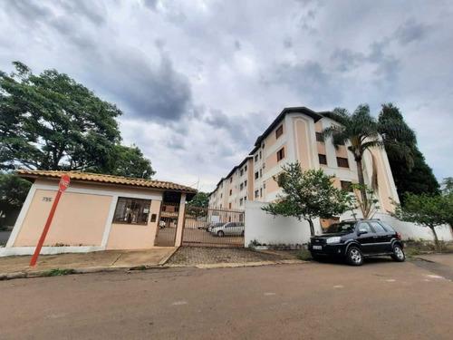 Aluguel De Apartamentos / Padrão  Na Cidade De São Carlos 26822