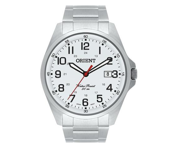 Relógio Orient Masculino Mbss1171 S2sx