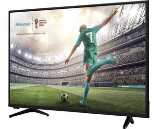Smart Tv 32 Hd Hisense H3218h5