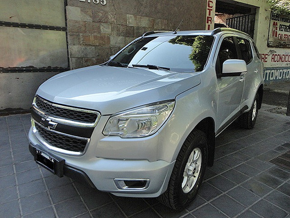 Chevrolet Trailblazer 2.8 Ctdi 4x4 Lt At (180cv)