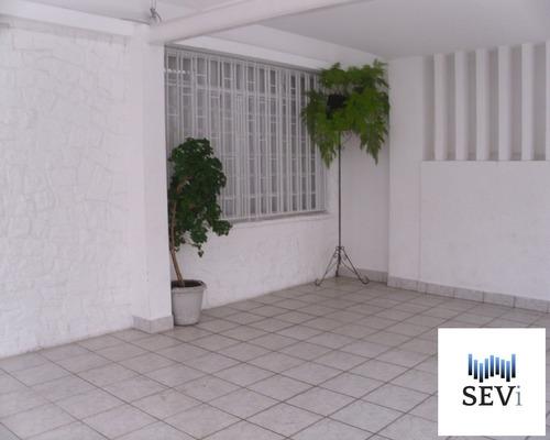 Imagem 1 de 30 de Casa - Ca00305 - 34484578