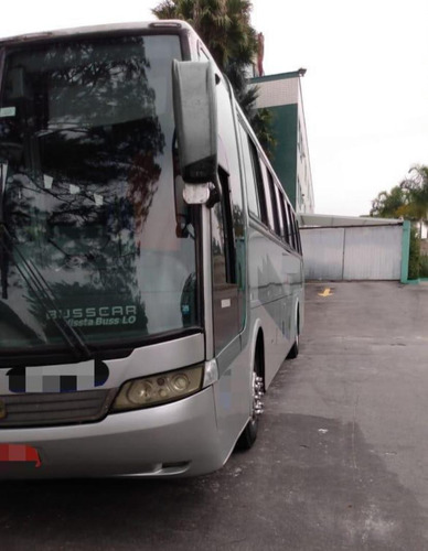 Busscar Vissta  Buss Lo Volkswagen Com Ar Condicionado