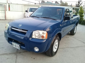Nissan Frontier King Cab Xe 4x2 At 2002