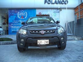 Fiat Palio Adventure T/m 2014