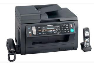 Impresora Multifunción Kxmb2061-panasonic 9en1 Laser Negro