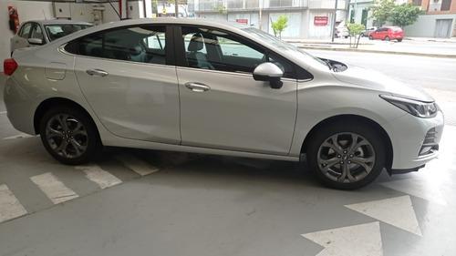 Chevrolet Cruze 4pts Ltz At 21 Exclusivo Forestcar Balbin #5