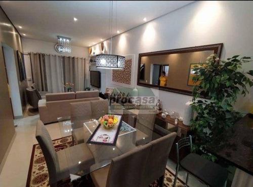 Imagem 1 de 5 de Casa Com 3 Dormitórios À Venda, 108 M² Por R$ 430.000,00 - Parque 10 De Novembro - Manaus/am - Ca4215