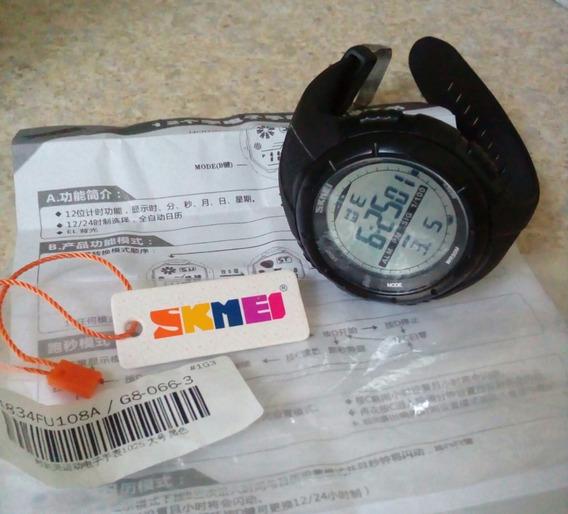 Reloj Skmei Japones Quarzo