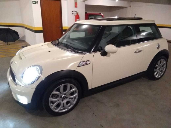 Mini Cooper S 1.6 Turbo Impecavel