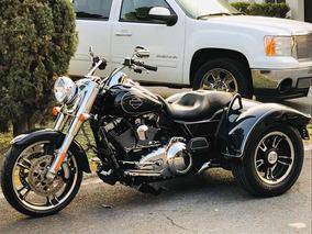 Harley Davidson Trike Freewheeler 2016 Nuevo Mexicano