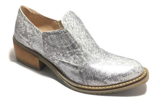 Charritos De Mujer Zapatos Texanas (54/100) Moda 2020