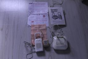 Baba Eletronica Baby Call Sony (bom Estado)