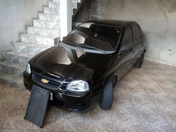 Chevrolet Corsa Classic 1.0 Life Flex Power 4p 2007