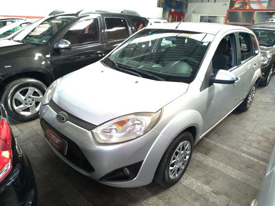 Fiesta Hatch 1.6 Rocam