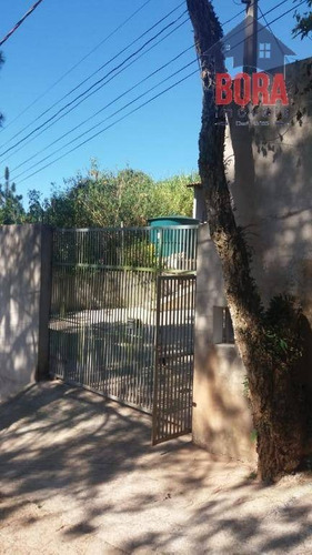 Imagem 1 de 21 de Chácara Com 2 Dormitórios À Venda, 709 M² Por R$ 260.000,00 - Olho D'água - Mairiporã/sp - Ch0307