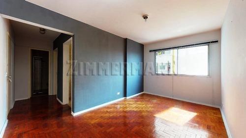 Apartamento - Bela Vista - Ref: 123363 - V-123363