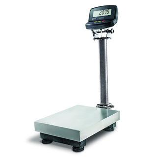 Balança Eletrônica De Bancada 300kg 2099-toledo-2099013