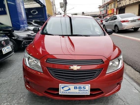 Chevrolet Onix Joy 1.0 Mpfi 8v, Kzo6659