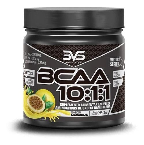 Bcaa 10:1:1 (250g) - 3vs Nutrition